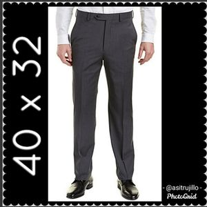 🆕️ NWT Brooks Brothers Wool Gray Dress Pants